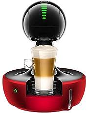 Nescafé́ Dolce Gusto Drop Automatic Coffee Machine, Red, NCU700RED