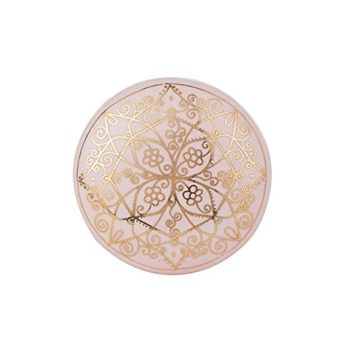 - Set of 12 Pink Ceramic knobs or pulls for cabinets, Dressers and Drawers (12)