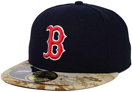Amazon Com New Era Boston Red Sox Mlb Baseball 2015 Memorial Day