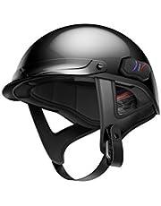 Sena Cavalry-CL-GB-XL Gloss Black X-Large Bluetooth