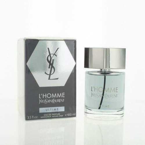 Yves Saint Laurent L'homme Ultime Eau de Parfum Spray for