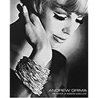 Andrew Grima: The Father of Modern Jewellery