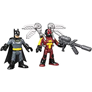 Fisher-Price Imaginext Dc Super Friends...