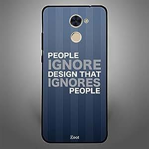 Huawei Y7 Prime People Ignore Design