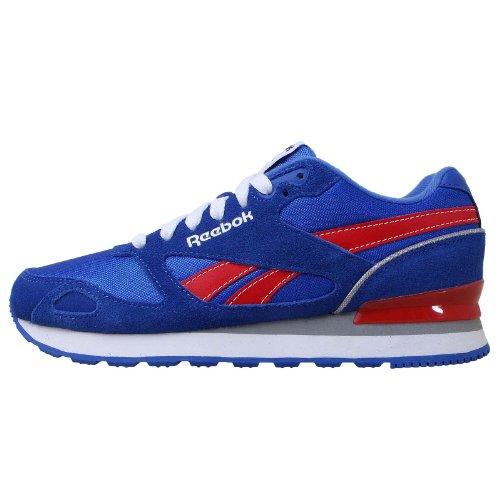 Reebok - Zapatillas para hombre Azul azul claro