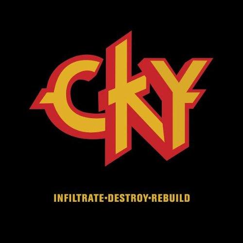 cky cd