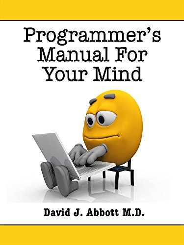 Programmer's Manual for Your Mind
