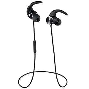Tranya S90 Wireless Headphones Grey