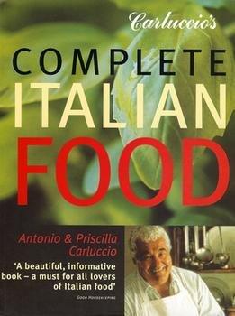 Complete Italian Food, Carluccio's