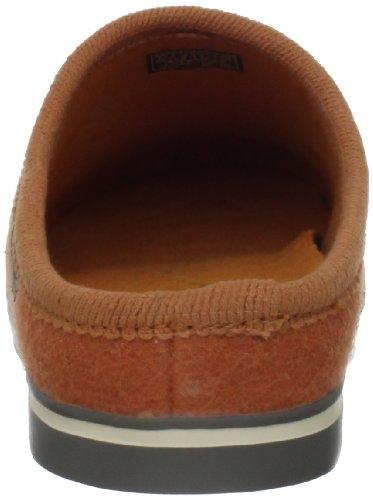 Appassionati Delle Bruciato Donne Pantofola Trillium Arancione qfOAwTx
