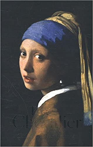 Characters In Girl With A Pearl Earring