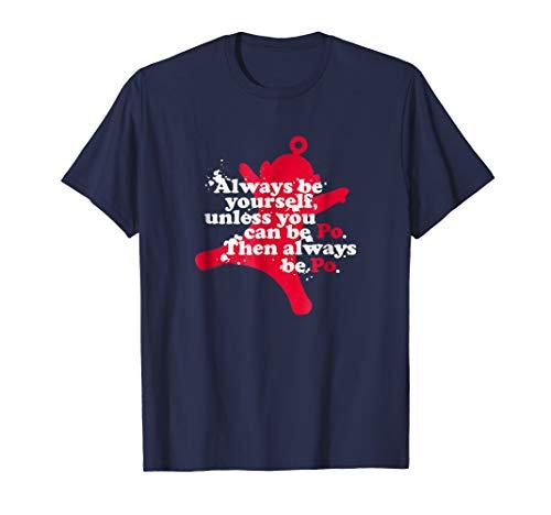 Teletubbies Adult T Shirt - Tubb-ography