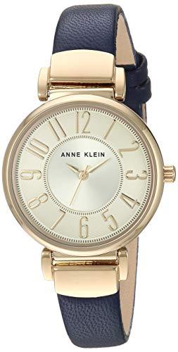 Anne Klein Dress Watch (Model: AK/2156)