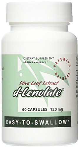 Cheap EAST PARK Research D-lenolate 120mg 60 Capsules, 0.02 Pound