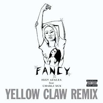 Amazon.com: Fancy (Yellow Claw Remix) [feat. Charli XCX ... | 342 x 342 jpeg 13kB