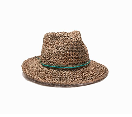 ale-by-alessandra-womens-trancoso-crochet-hat-with-beaded-adjustable-headsize-natural-sea-green-adju