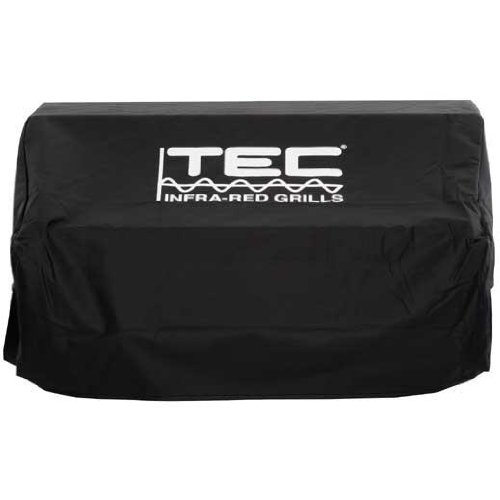 TEC ST3HC Built-In Vinyl Grill Cover for Sterling III ()