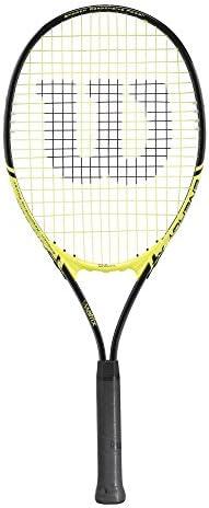 Wilson Racquet Sports Energy XL 2 Tennis Racquet