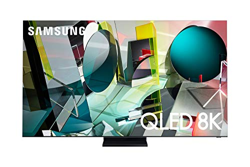 Samsung QA65Q950TSUXZN 65 inches QLED 8K Smart TV - Q950TS (2020)