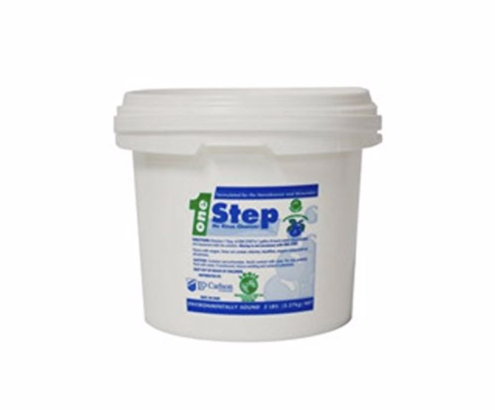 CentralBrewShop One Step 5 lb. - No Rinse Cleaner/Sanitizer For Home brewing Beer & Wine Making HOZQ8-1201