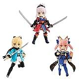 デスクトップアーミー Fate/Grand Order 第3弾