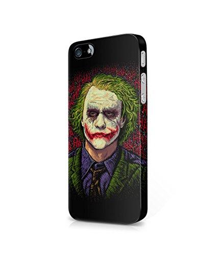 joker-heath-ledger-plastic-snap-on-case-cover-shell-for-iphone-5-5s-se