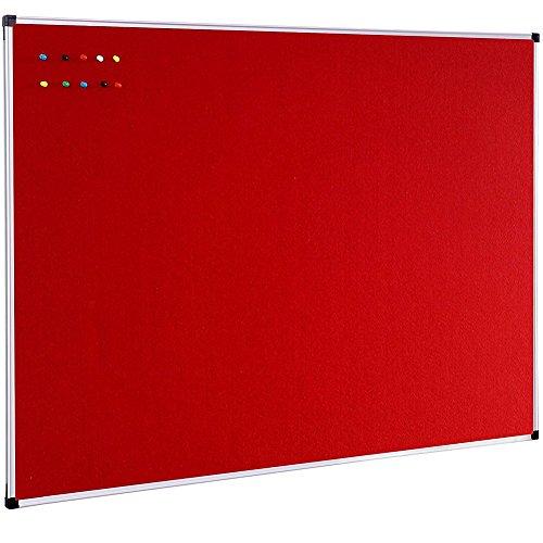 red bulletin board - 1