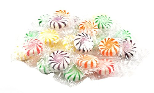 fruit candy wrapped - 9