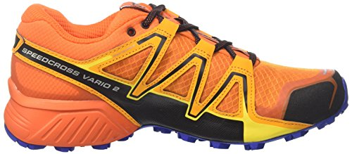 Chaussures Salomon Marigold bright Vario T Surf Speedcross 000 Trail Orange Homme De Running Pour Scarlet 2 Ibis gqRtrvq