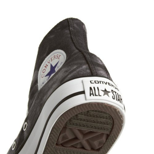 Converse Chuck Taylor All Star Lo Top Zwart / Wit Heren 9 / Womens 11