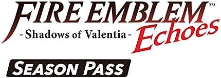 Amazon com: Fire Emblem Echoes: Shadows of Valentia Cipher