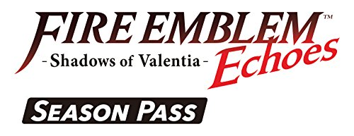 Fire Emblem Echoes: Shadows of Valentia Season Pass - Nintendo 3DS [Digital Code]