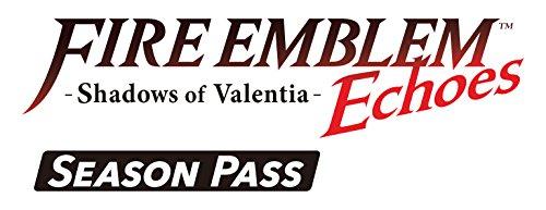 Fire Emblem Echoes: Shadows of Valentia Season Pass - Nintendo 3DS [Digital Code] by Nintendo