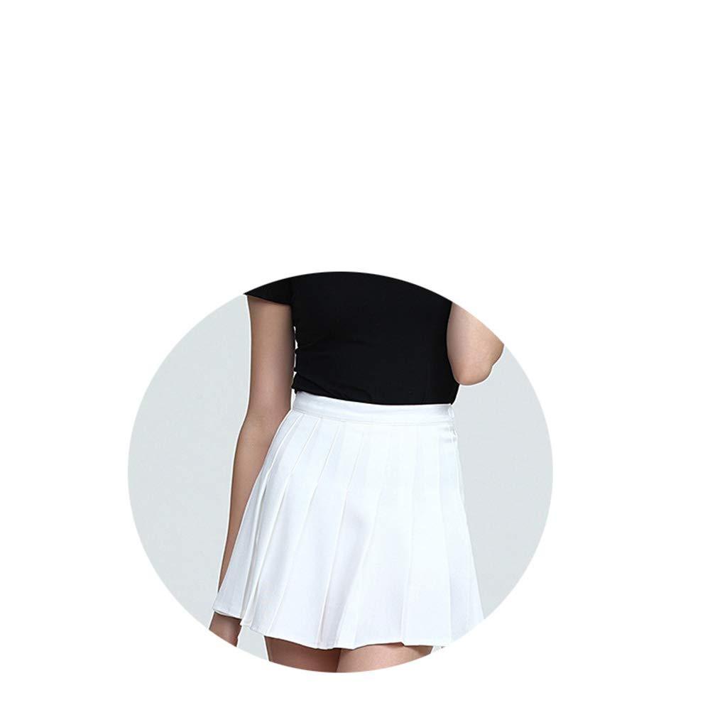 Friedman High Waist Mini Skirts Badminton Volleyball Running Cheering Beach Sports Skorts Pleated Short Skirt
