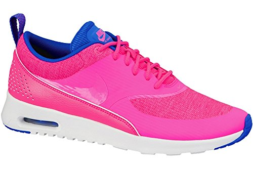 Femme Nike 616723 Air Max pink 601 Prm Baskets 001 Thea Wmns Mehrfarbig rUO8rw