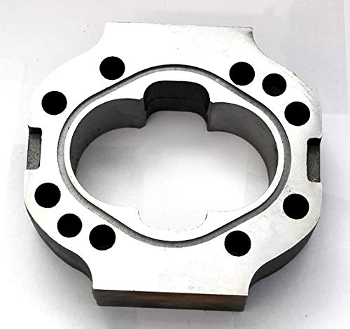 CO 76-H-15-75/76 Series Gear Housing for 1.5'' Gears