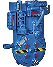 Ghostbusters Movie Proton Pack Roleplay Gear for Kids Ages 5 and Up Classic Blue Toy Great Gift for Kids