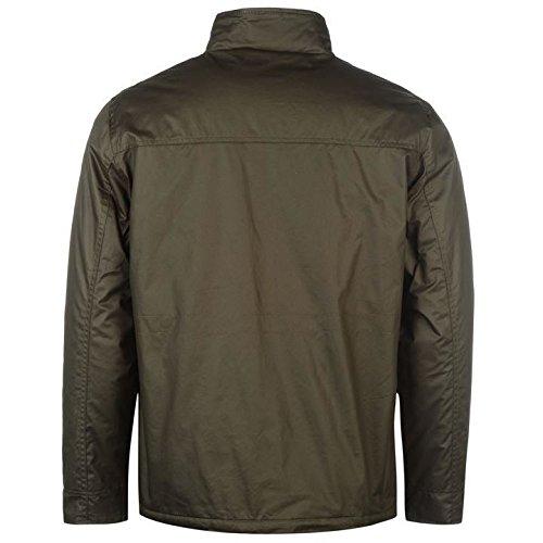 Outerwear Uomo S Cerato Khaki Cardin Pierre Giacca Da Giacche Cachi Coats ZgS8B