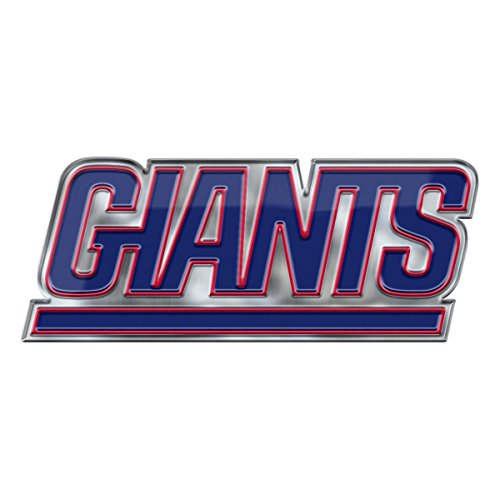 NFL New York Giants Alternative Color Logo Emblem ()
