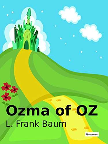 the wonderful wizard of oz mobilereference