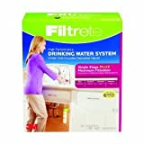 Filtrete Air Purifiers 4US-MAXL-S01 Filtrete High Performance Drinking Water System44; Pink