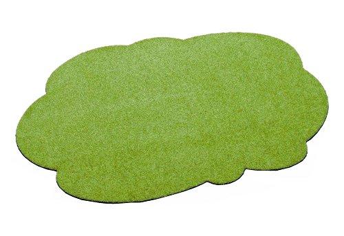 Deko-Matten-Shop Fußmatte Classic, Schmutzfangmatte, Wolke, 70x100 cm, schwarz, in in in 8 Größen und 11 Farben B06W2KNSHT Teppiche & Lufer 3e19d2