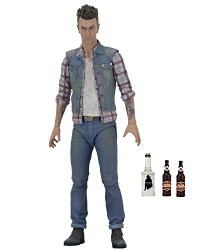 NECA Preacher Scale Action Figure Series 1 Cassidy, ()