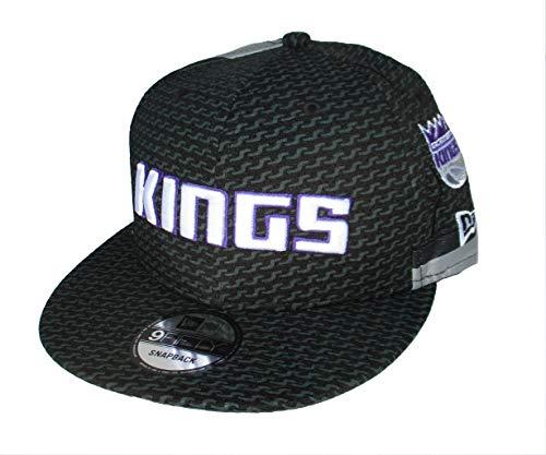 (Sacramento Kings Snapback Adjustable Hat Cap - Team Colors)