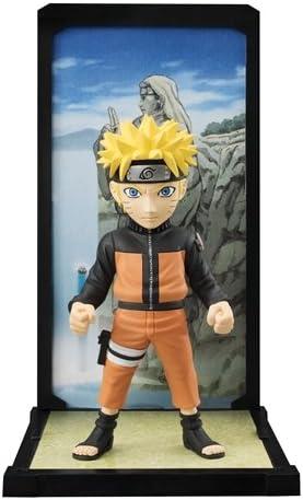 Amazon.com: Bandai Tamashii Nations Buddies Uzumaki Naruto ...