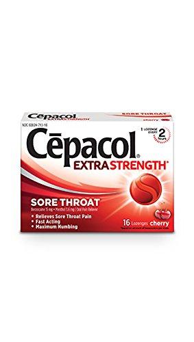 cepacol sore throat spray - 6