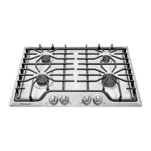 magic chef cooktop - 8