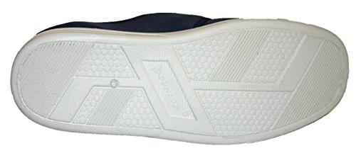 Dunlop . - Zapatillas de Lona para hombre azul marino