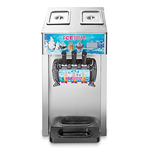 220v ice cream machine - 1