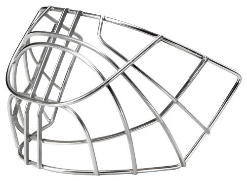 Bauer nME certified cat eye sR cage.